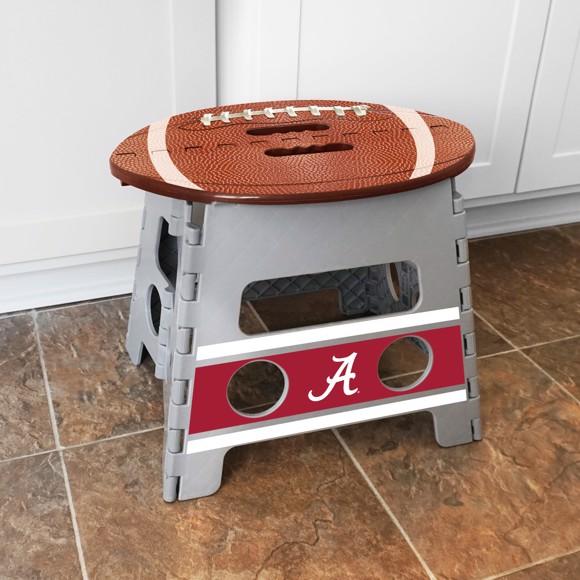 Picture of Alabama Folding Step Stool