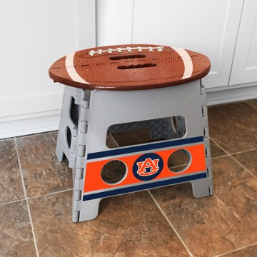Picture of Auburn Folding Step Stool