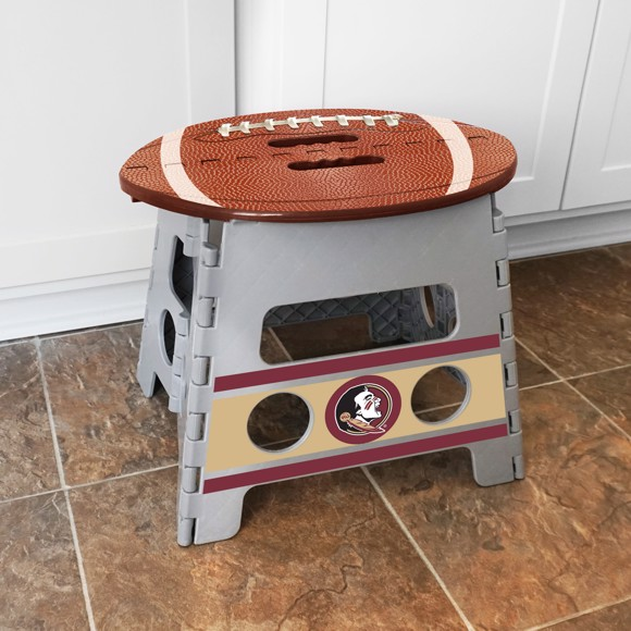 Picture of Florida State Folding Step Stool
