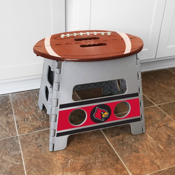 Picture of Louisville Folding Step Stool