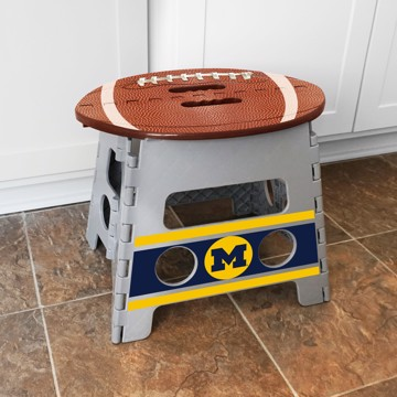 Picture of Michigan Folding Step Stool