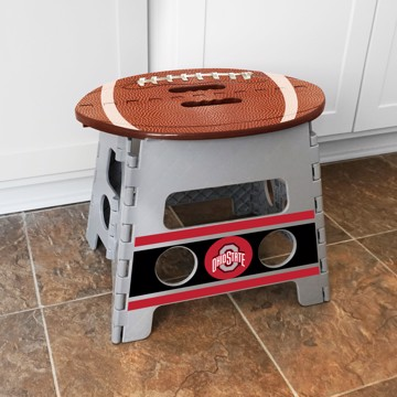 Picture of Ohio State Folding Step Stool