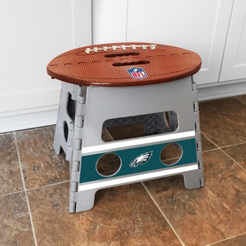 Picture of NFL - Philadelphia Eagles Folding Step Stool