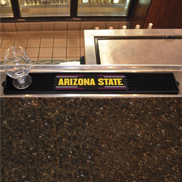 Picture of Arizona State Drink Mat