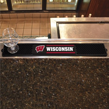 Picture of Wisconsin Drink Mat