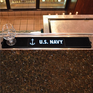 Picture of U.S. Navy Drink Mat