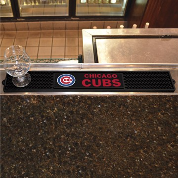 Picture of MLB - Chicago Cubs Drink Mat
