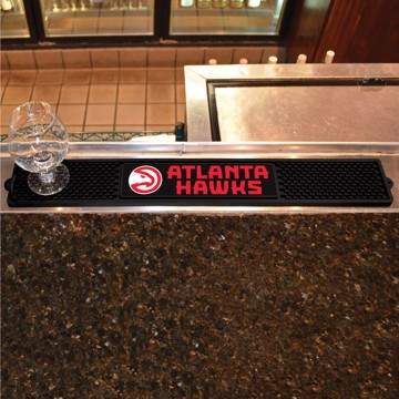 Picture of NBA - Atlanta Hawks Drink Mat
