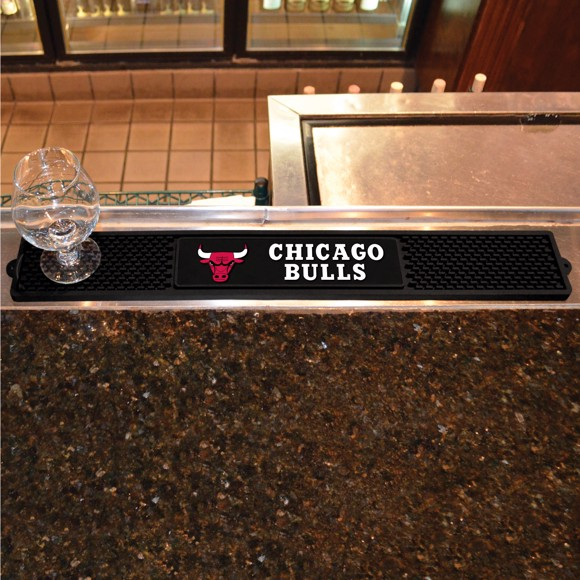 Picture of NBA - Chicago Bulls Drink Mat