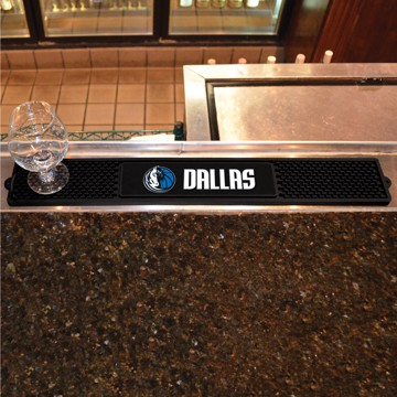 Picture of NBA - Dallas Mavericks Drink Mat