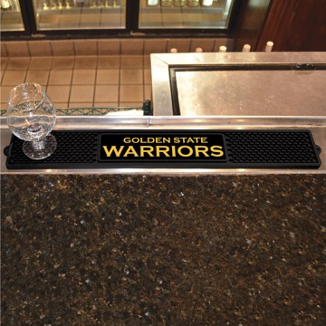 Picture of NBA - Golden State Warriors Drink Mat