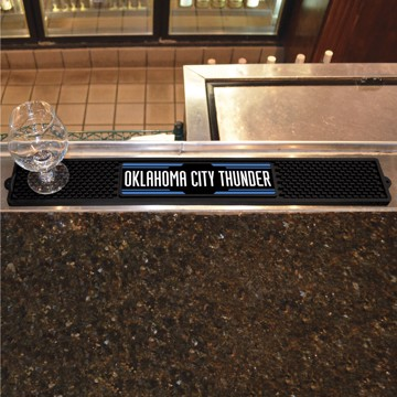 Picture of NBA - Oklahoma City Thunder Drink Mat