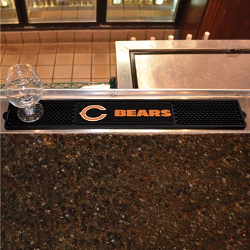 Picture of NFL - Chicago Bears Drink Mat