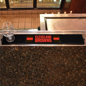 Picture of NFL - Cleveland Browns Drink Mat