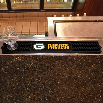 Picture of NFL - Green Bay Packers Drink Mat