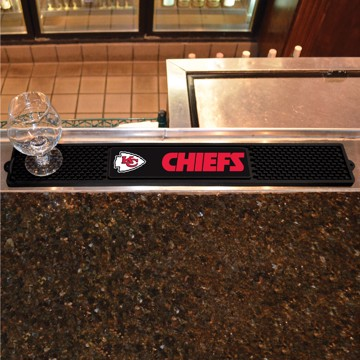 Picture of NFL - Kansas City Chiefs Drink Mat