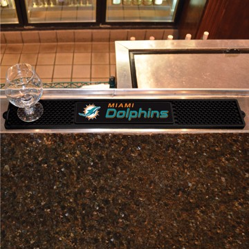 Picture of NFL - Miami Dolphins Drink Mat