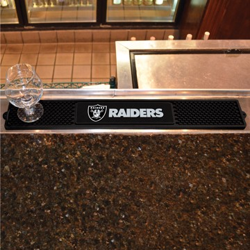 Picture of NFL - Oakland Raiders Drink Mat