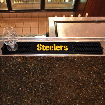 Picture of NFL - Pittsburgh Steelers Drink Mat