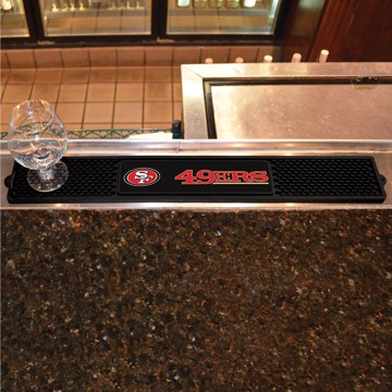 Picture of NFL - San Francisco 49ers Drink Mat
