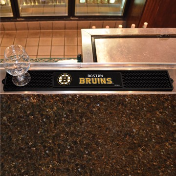 Picture of NHL - Boston Bruins Drink Mat