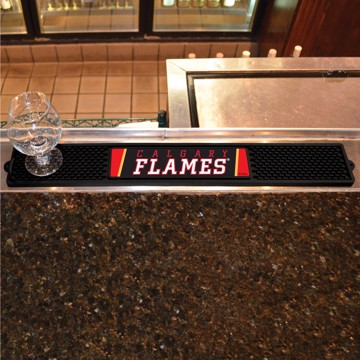 Picture of NHL - Calgary Flames Drink Mat