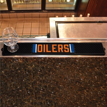 Picture of NHL - Edmonton Oilers Drink Mat
