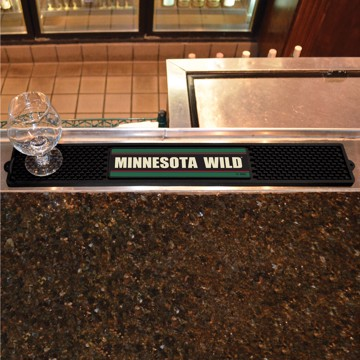 Picture of NHL - Minnesota Wild Drink Mat