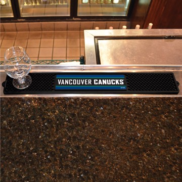 Picture of NHL - Vancouver Canucks Drink Mat