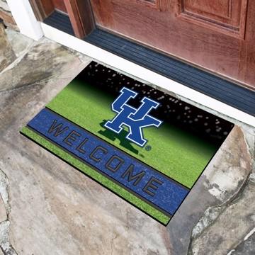 Picture of Kentucky Crumb Rubber Door Mat