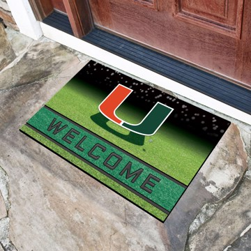 Picture of Miami Crumb Rubber Door Mat