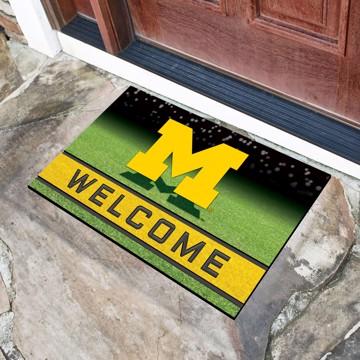 Picture of Michigan Crumb Rubber Door Mat