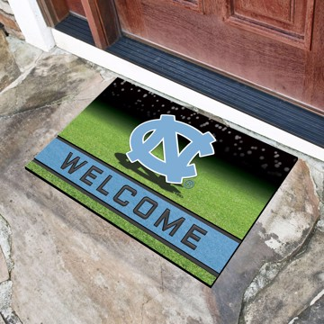 Picture of North Carolina Crumb Rubber Door Mat