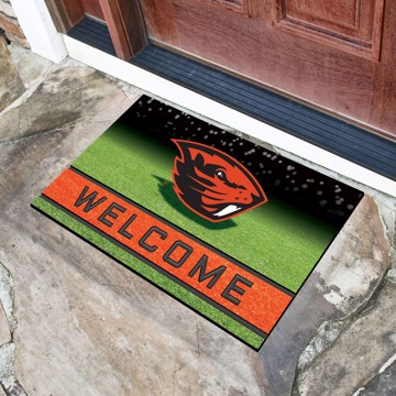 Picture of Oregon State Crumb Rubber Door Mat