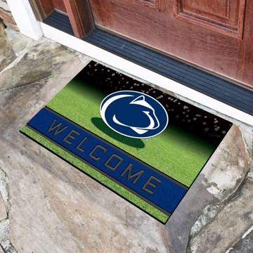 Picture of Penn State Crumb Rubber Door Mat