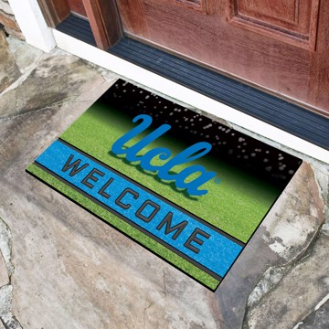 Picture of UCLA Crumb Rubber Door Mat