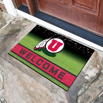 Picture of Utah Crumb Rubber Door Mat