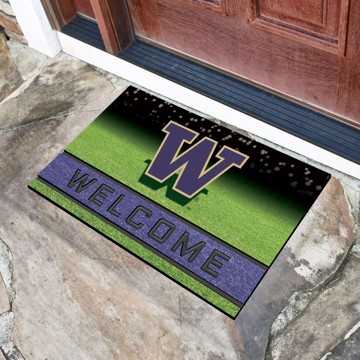Picture of Washington Crumb Rubber Door Mat