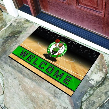 Picture of NBA - Boston Celtics Crumb Rubber Door Mat