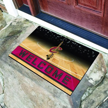 Picture of NBA - Cleveland Cavaliers Crumb Rubber Door Mat