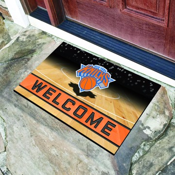 Picture of NBA - New York Knicks Crumb Rubber Door Mat