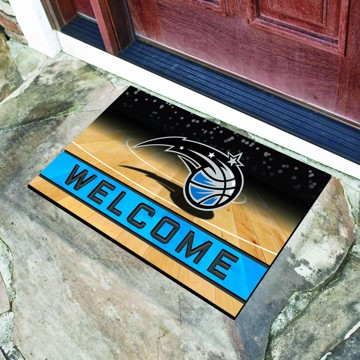 Picture of NBA - Orlando Magic Crumb Rubber Door Mat