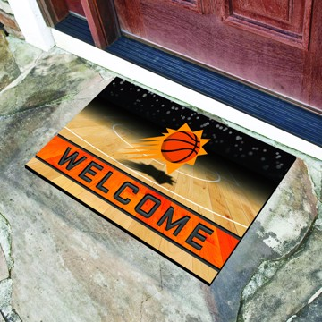 Picture of NBA - Phoenix Suns Crumb Rubber Door Mat
