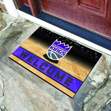 Picture of NBA - Sacramento Kings Crumb Rubber Door Mat