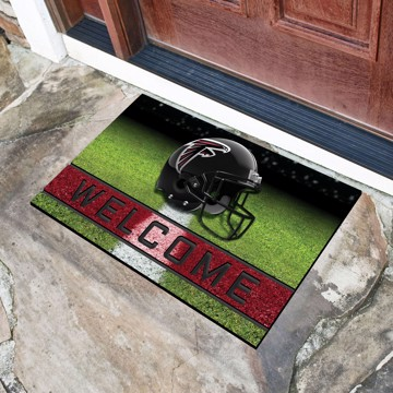 Picture of NFL - Atlanta Falcons Crumb Rubber Door Mat