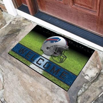 Picture of NFL - Buffalo Bills Crumb Rubber Door Mat