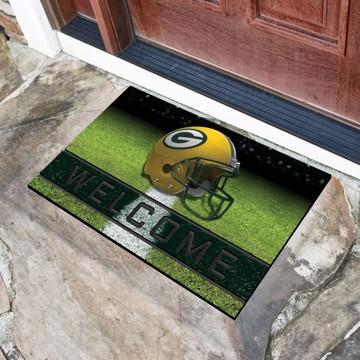 Picture of NFL - Green Bay Packers Crumb Rubber Door Mat