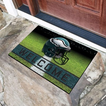 Picture of NFL - Philadelphia Eagles Crumb Rubber Door Mat