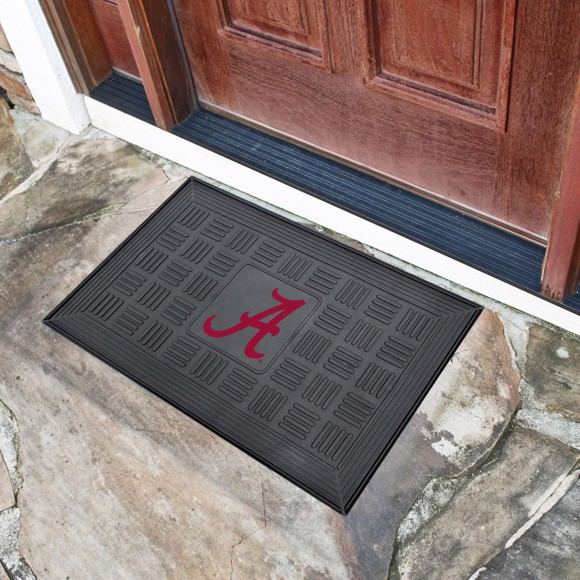 Picture of Alabama Vinyl Door Mat
