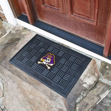 Picture of East Carolina Vinyl Door Mat